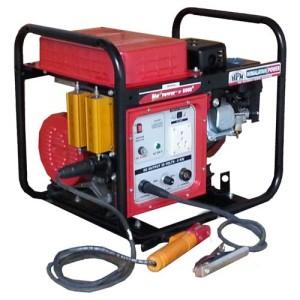 Generator Welding Machine (Petrol)